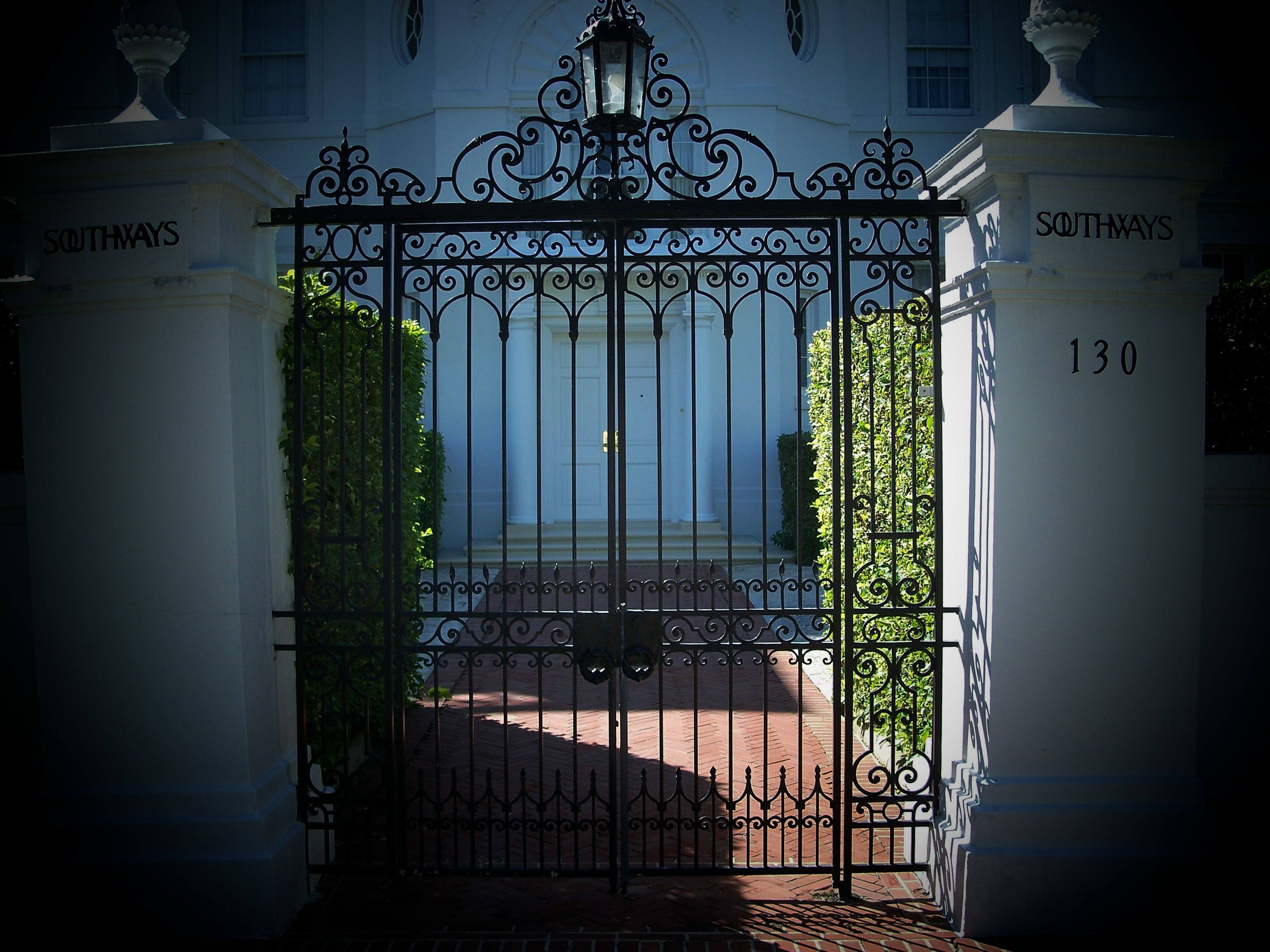 West Palm Beach Gate Fabrication And Installation Gate