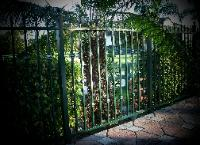 West Palm Beach Welded Fence Installation Custom Aluminum Fence