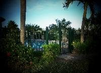 West Palm Beach Welded Fence Installation and Fabrication