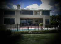 West Palm Beach Ornamental Welded Swimming Pool Fence Installation