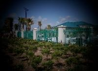 West Palm Beach Aluminum Welded Pool Fence Installation