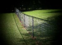 West Palm Beach Chainlink Fence Installation Aluminum Fence Manufacturer